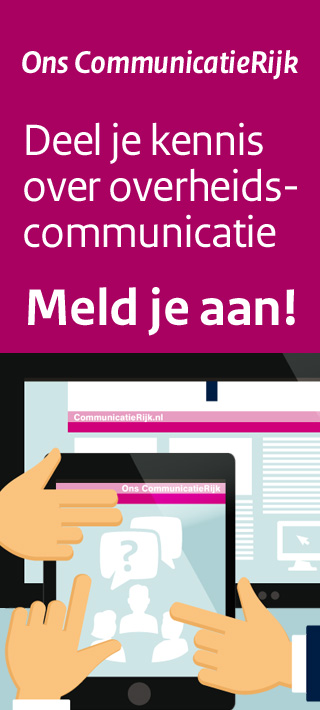 Community Ons CommunicatieRijk